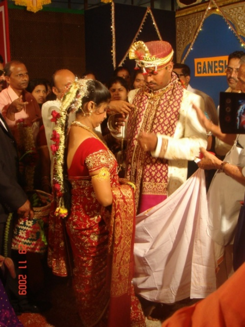 Индийская свадьба и Украинские Впечатления!)))