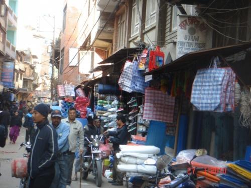 Катманду без купюр