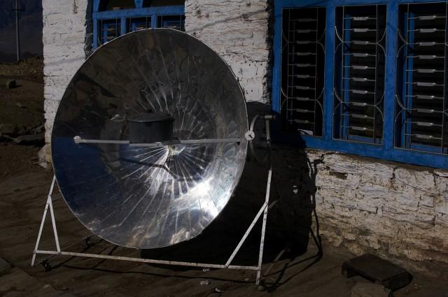 Тибетский чайник
