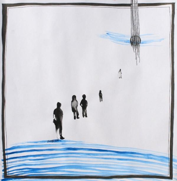 """""""Далеко ли до неба?"""", 2009."""