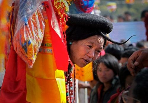 Скандальный визит Далай Ламы в Аруначал Прадеш