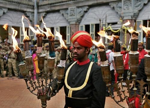 Фестиваль Дассера (Душера)