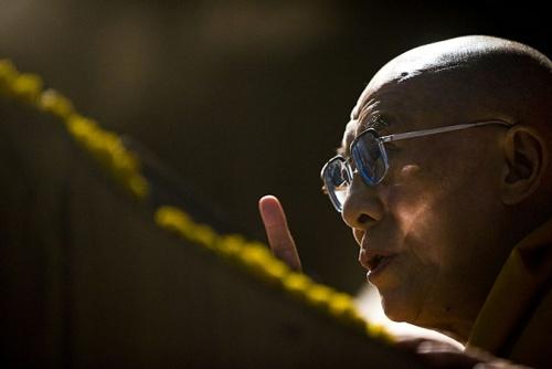 День рождения Далай Ламы 14