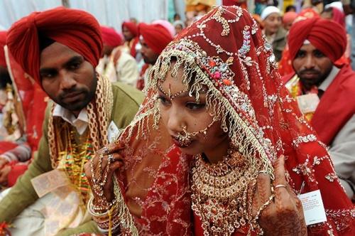 130 свадьб в Амритсаре