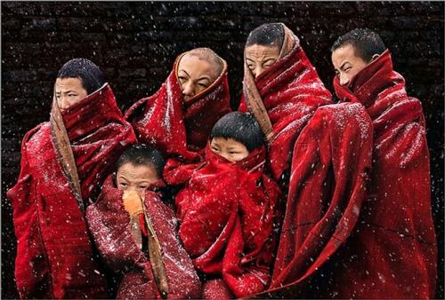 3-е место: «Бесстрашные». Автор Yim Shui Kee Janet, Гонконг.