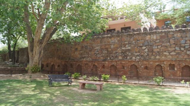 Гробница Фероз-Шаха