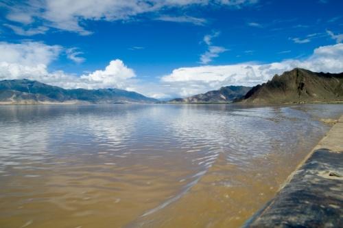 Переправа через Брахмапутру