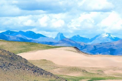 Гималайский хребет