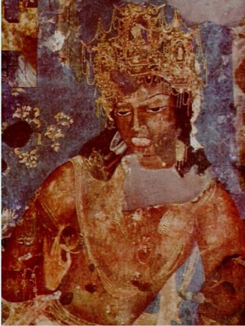 Боддхисаттва Ваджрапани
