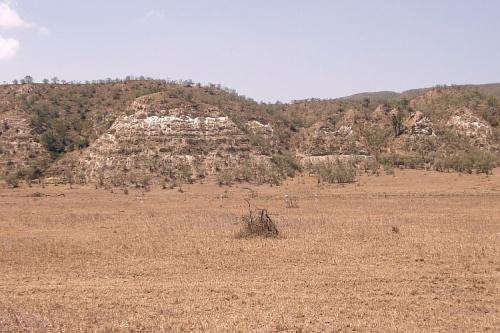 Скальное нагорье