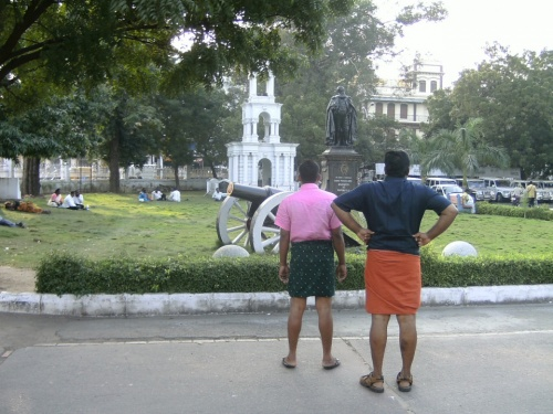 Тамильские Маклауды