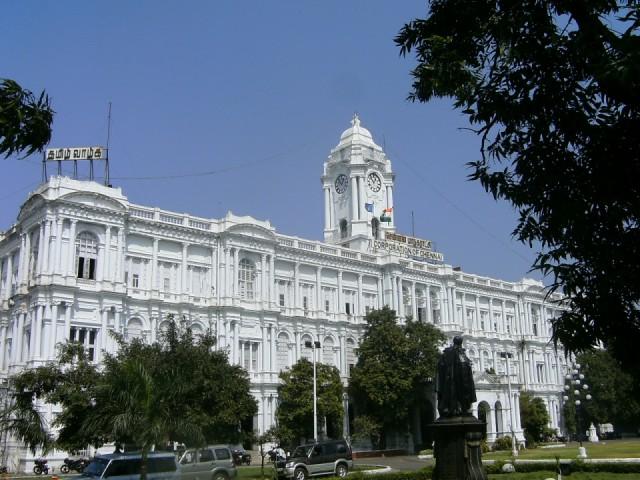 Парламент Тамил-Наду