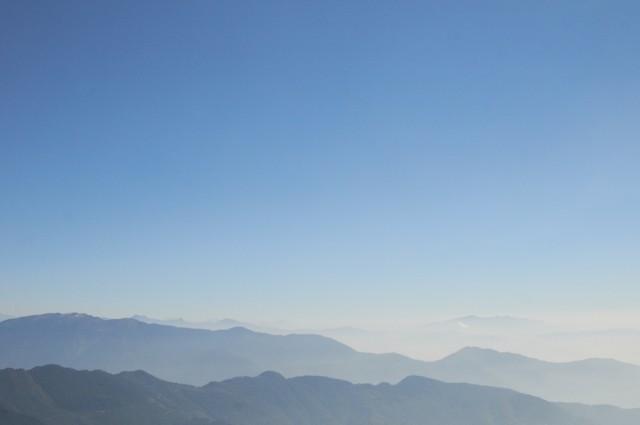 Непальское море