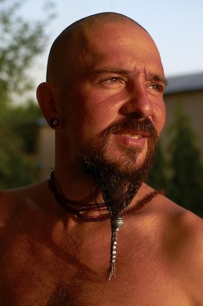 Железная борода