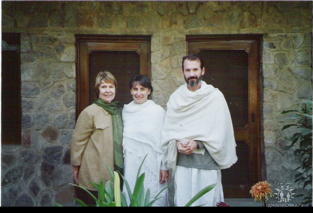 Индия ,2004    я  справа   :)))