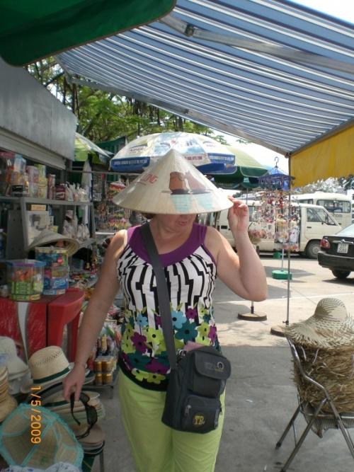 привет из Вьетнама