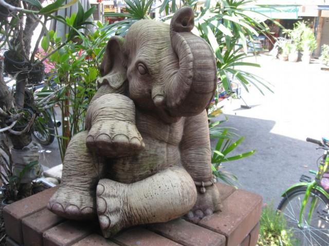 Слоник.