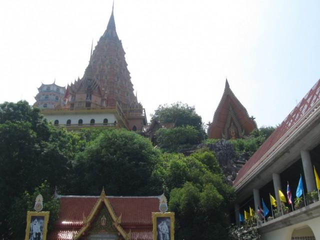 Ват Тхам Суа