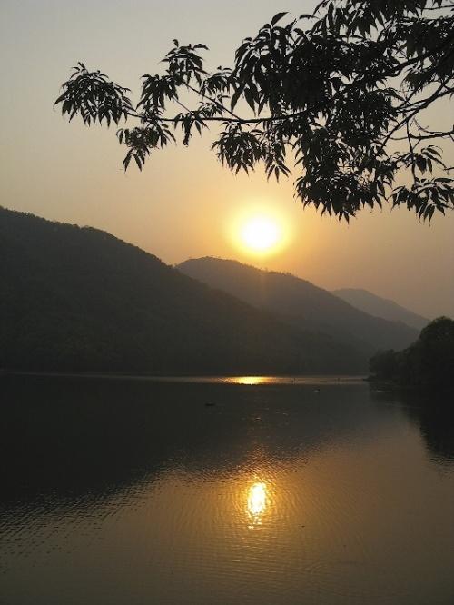 Шанти Покхара