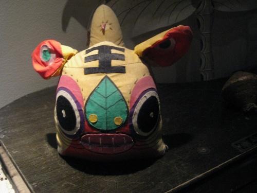 и чудо-зверь (все ж они с японцами не так далеки друг от друга, как хотят казаться :)))
