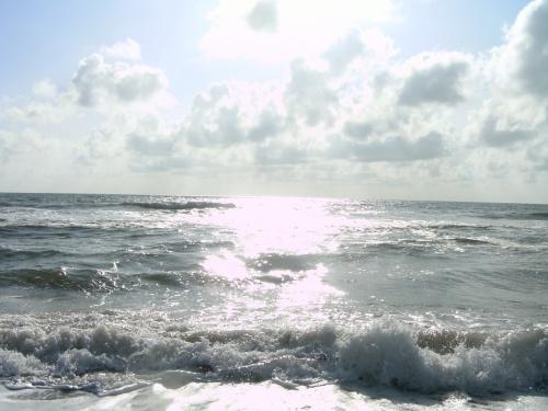 Океан........