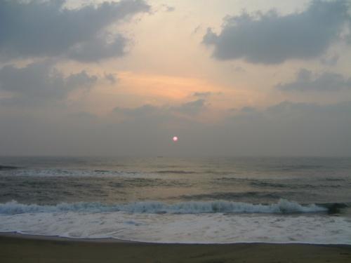 и еще Океан