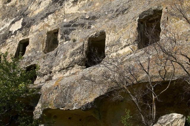 Пещеры Качи-Кальона