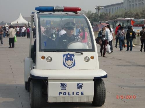Еще раз о полиции