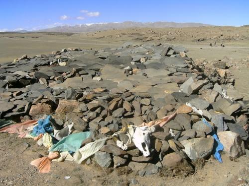 Кладбище махасиддху