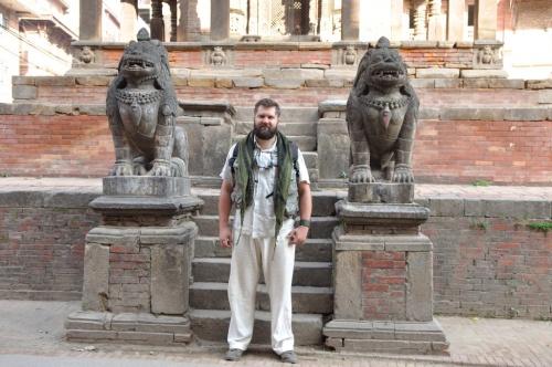 Непальские Лёвы :0)