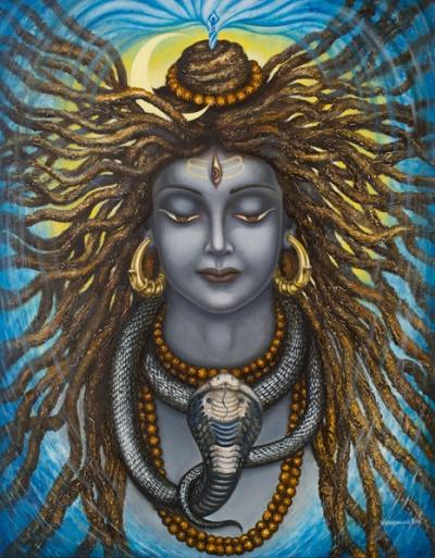 Гангадхара Шива