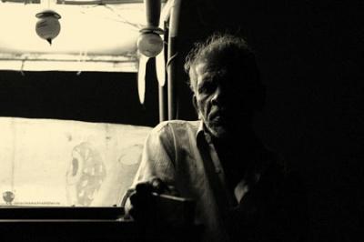 Приглашаем вас взглянуть на Индию Насти Кононенко, приходите в «Джаганнат».