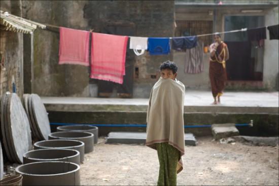 Индия. Пури. 2009 г.