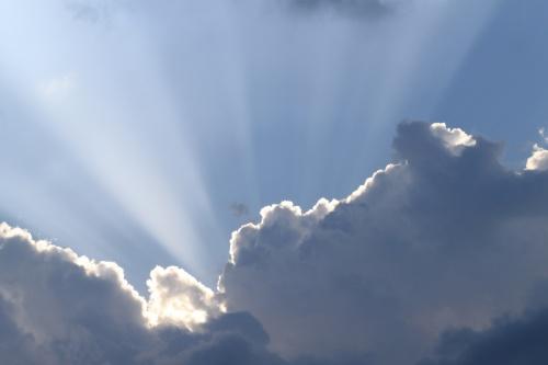 небо(фото Ольги Б)