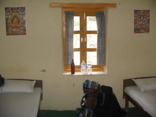 комната в гесте