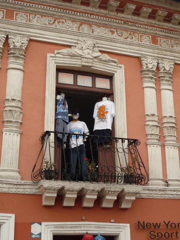 Старый Кито