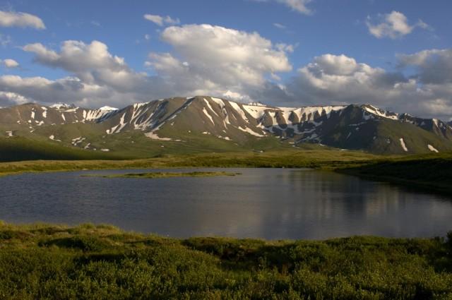 Звездные озера 1