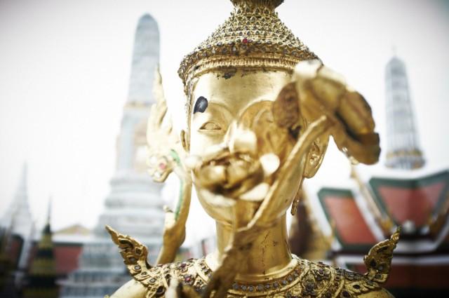 Таиланд 3