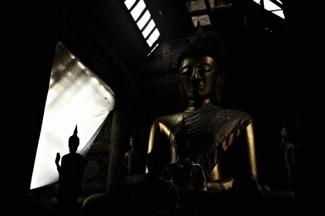 Лаос 4