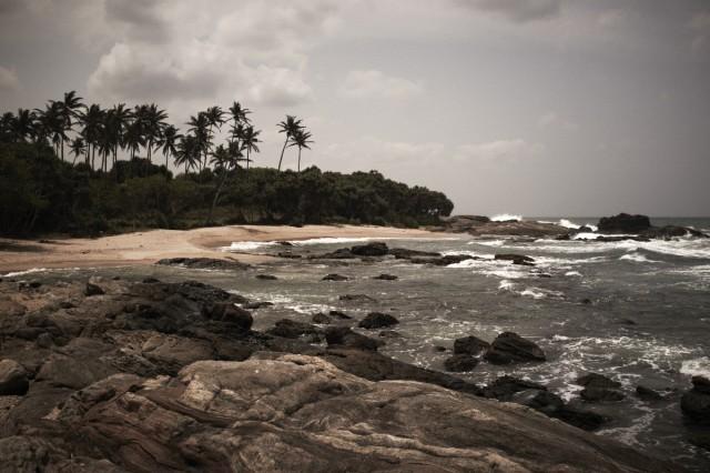 Шри-Ланка 38