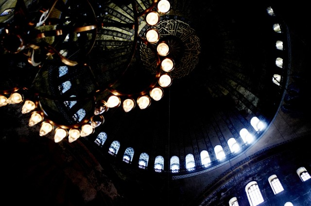 Турция №3