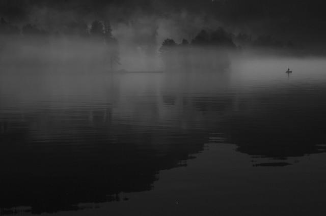 Россия №52: Телецкое озеро 2010