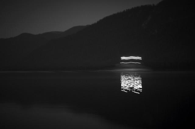 Россия №60: Телецкое озеро 2010