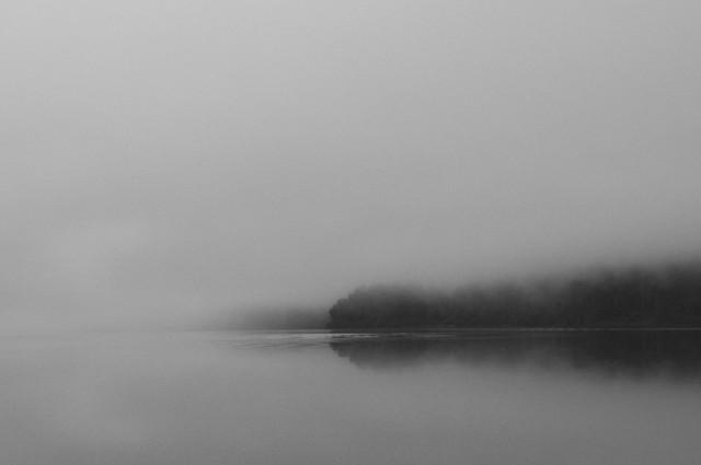 Россия №44: Телецкое озеро 2010