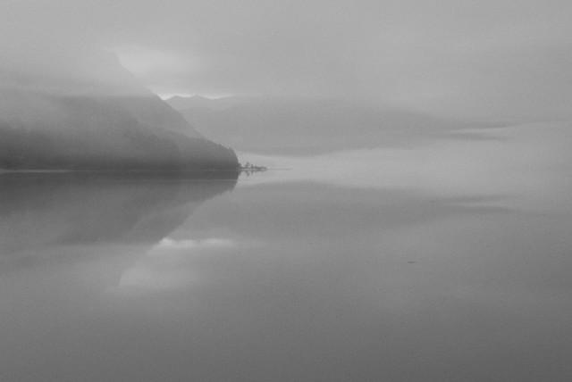 Россия №45: Телецкое озеро 2010