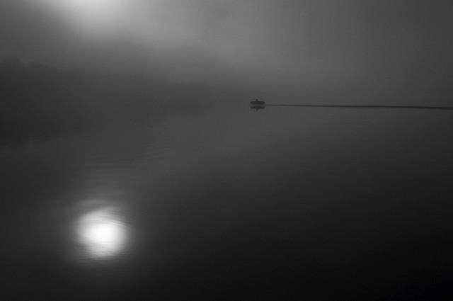 Россия №49: Телецкое озеро 2010