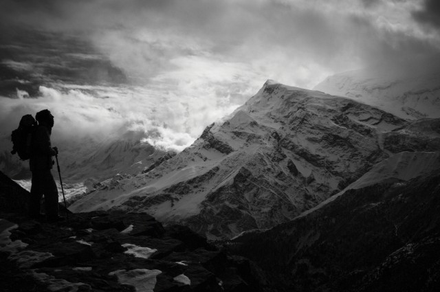 Непал 20