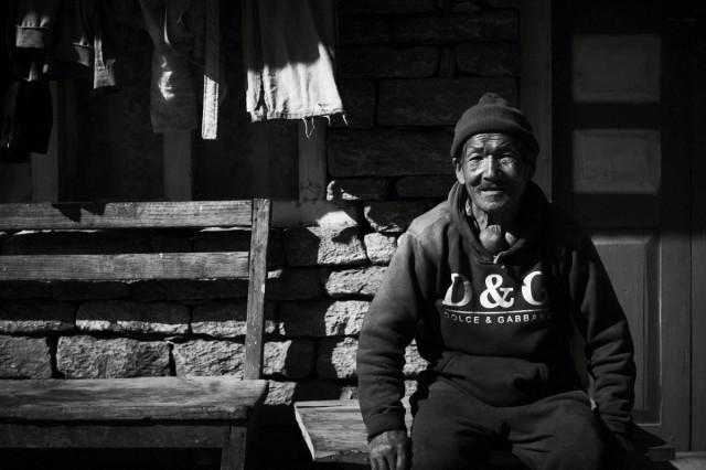 Непал 3