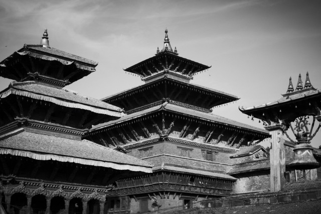 Непал №97