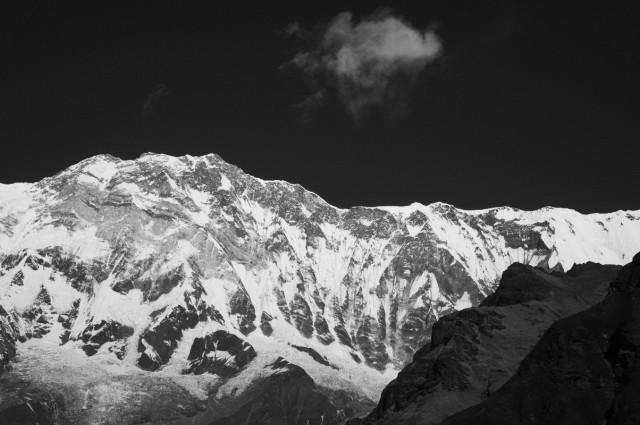Непал №136
